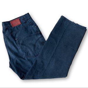 🎉5/20 SALE🎉 D&G Dolce & Gabbana Cropped Jeans